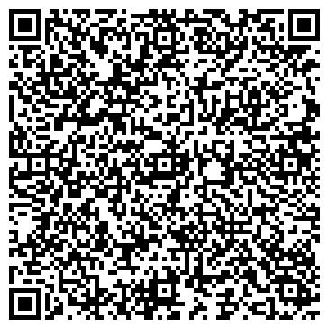 QR-код с контактной информацией организации СТО-Ястреб, Частное предприятие