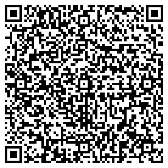 QR-код с контактной информацией организации «GeelyGroup»