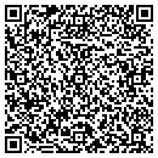 """QR-код с контактной информацией организации ООО """"Дом и сад"""""""