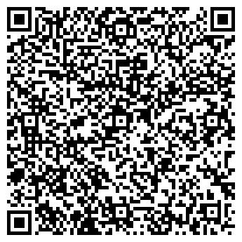 QR-код с контактной информацией организации Mk-avtoparts