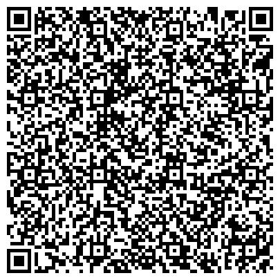 QR-код с контактной информацией организации ЦЕНТР ПО ПРОФИЛАКТИКЕ И БОРЬБЕ СО СПИДОМ И ИНФЕКЦИОННЫМИ БОЛЕЗНЯМИ