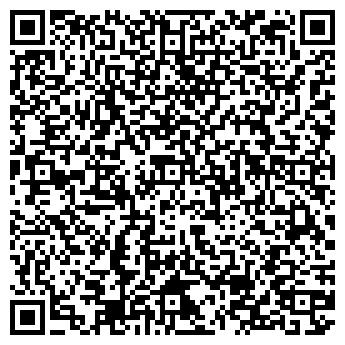 QR-код с контактной информацией организации Субъект предпринимательской деятельности Шанхай-Моторс