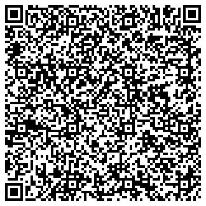 QR-код с контактной информацией организации Общество с ограниченной ответственностью Научно-производственная компания «ЭНЕРГОТЕК»