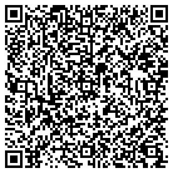 QR-код с контактной информацией организации ООО «МРИЯ БУД ТЕХНИКА»
