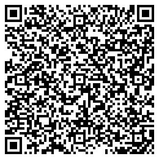 QR-код с контактной информацией организации ИП Томеян