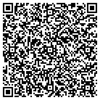 QR-код с контактной информацией организации Частное предприятие Росподшипник