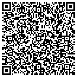 QR-код с контактной информацией организации ДЕЛОВОЙ МИР СОЧИ