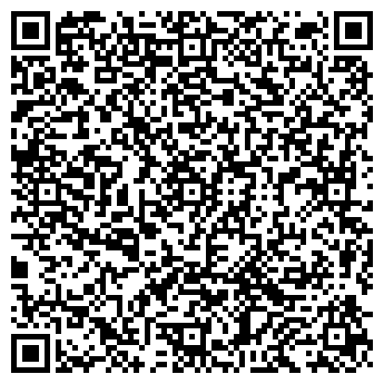 QR-код с контактной информацией организации Автопривоз, УП