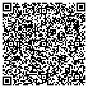 QR-код с контактной информацией организации ЮджинТехно, ООО