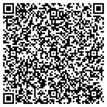 QR-код с контактной информацией организации Ладога, ЧТПУП