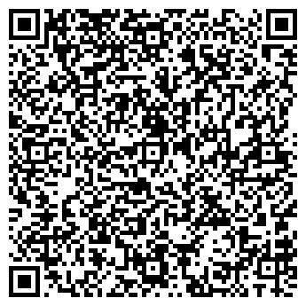 QR-код с контактной информацией организации БелСваМО, ОДО