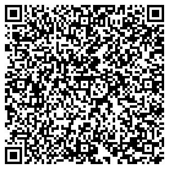 QR-код с контактной информацией организации Элга, ЗАО