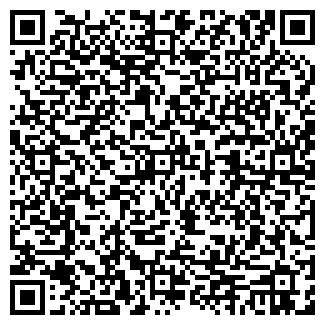 QR-код с контактной информацией организации КУРОРТНАЯ НЕДЕЛЯ
