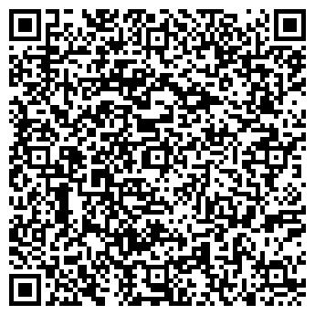 QR-код с контактной информацией организации Москомплект, ТЧУП