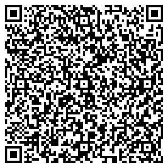 QR-код с контактной информацией организации Инпромсервис-М, ТЧУП