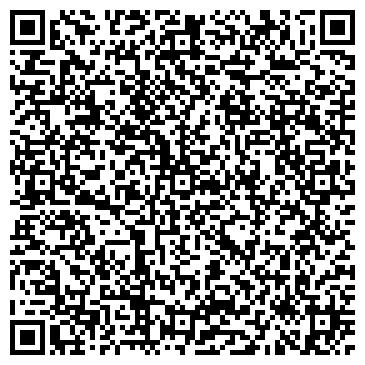 QR-код с контактной информацией организации Техпромкомплект, ТЧУП