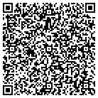 QR-код с контактной информацией организации Автоклад, УЧТП