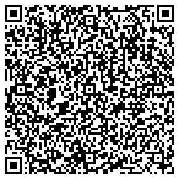 QR-код с контактной информацией организации АвтоПромПодшипник, ОДО