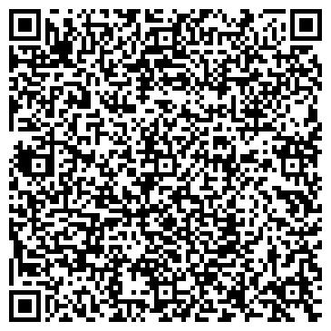 QR-код с контактной информацией организации ГрифонТорг, ЧТУП