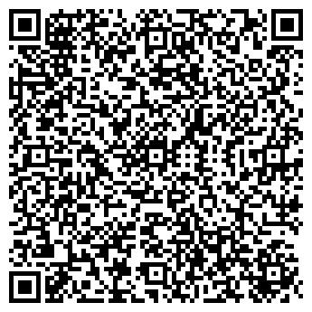 QR-код с контактной информацией организации Минпласт, ОАО