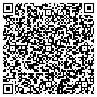 QR-код с контактной информацией организации НЭКС,ТД ООО