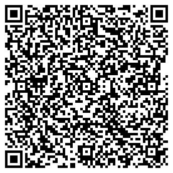 QR-код с контактной информацией организации АлексТехно, ЧП