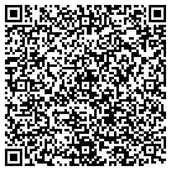 QR-код с контактной информацией организации Общество с ограниченной ответственностью Авантаж