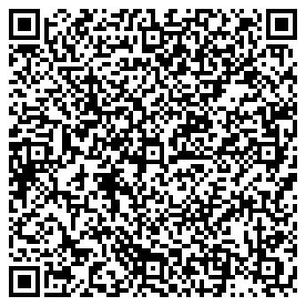 QR-код с контактной информацией организации ООО «НПП «БАС 888»