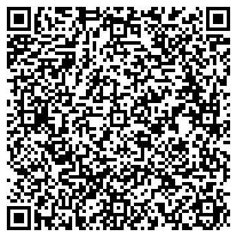 QR-код с контактной информацией организации ООО «Авто-Бус», Общество с ограниченной ответственностью