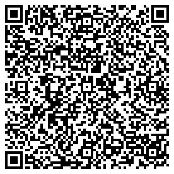 QR-код с контактной информацией организации Электрорем