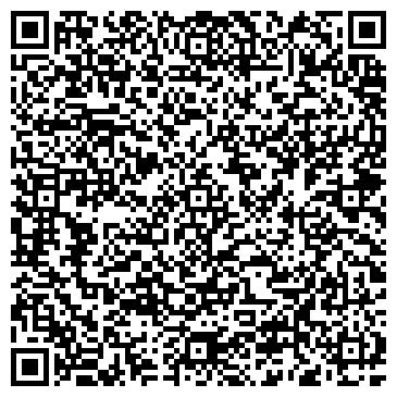 QR-код с контактной информацией организации Частное предприятие Автозапчасти новые и б.у