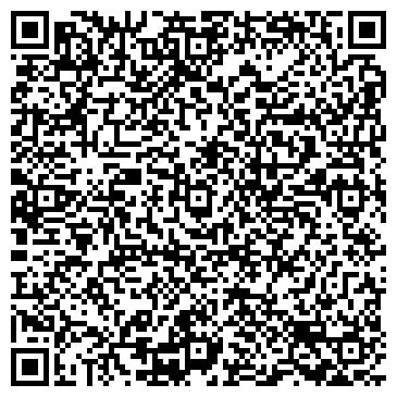 QR-код с контактной информацией организации Sapphire