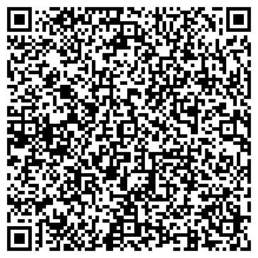 QR-код с контактной информацией организации Технион