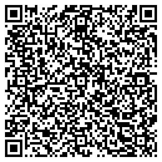 QR-код с контактной информацией организации Lanos+