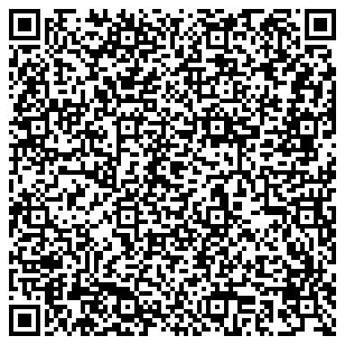 QR-код с контактной информацией организации Частное предприятие Автозапчасти для коммерческого транспорта