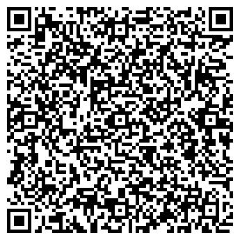 QR-код с контактной информацией организации Общество с ограниченной ответственностью ООО Лотус