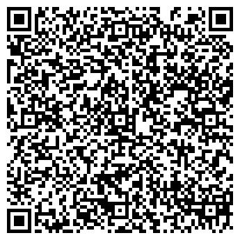 QR-код с контактной информацией организации ФАКТ, ТЕЛЕРАДИОКОМПАНИЯ