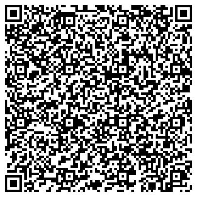 QR-код с контактной информацией организации Частное предприятие AB-Bearings — подшипники к промышленному оборудованию и автомобилям
