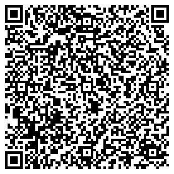 QR-код с контактной информацией организации AutoMarket