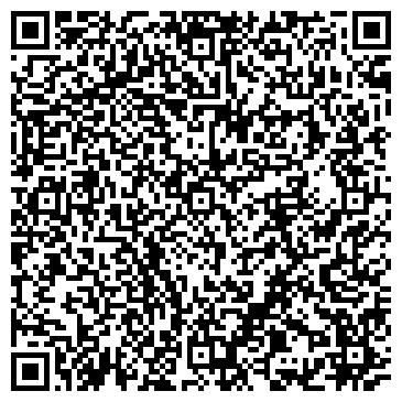 """QR-код с контактной информацией организации Интернет-магазин """"Крестовина"""""""