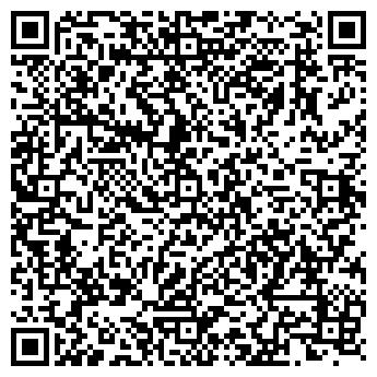 QR-код с контактной информацией организации Автомагазин «MolTI»