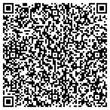 QR-код с контактной информацией организации TIR АВТОЗАПЧАСТЬ