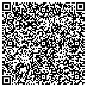 """QR-код с контактной информацией организации Автомагазин """"Фольксваген"""""""