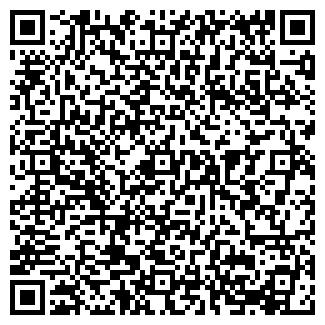 QR-код с контактной информацией организации AVTO.OM