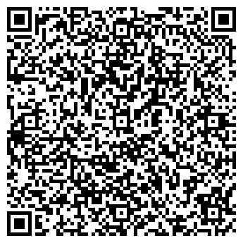 QR-код с контактной информацией организации Магазин Остров детства