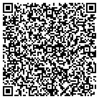 QR-код с контактной информацией организации Лаваль - Авто