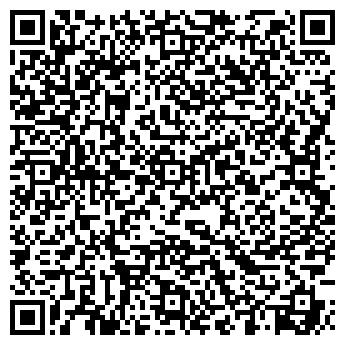 QR-код с контактной информацией организации компания «CNC»