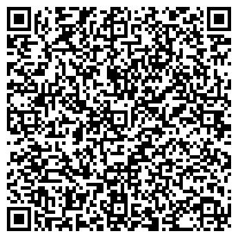 QR-код с контактной информацией организации АВТО-ПРЕСТИЖ
