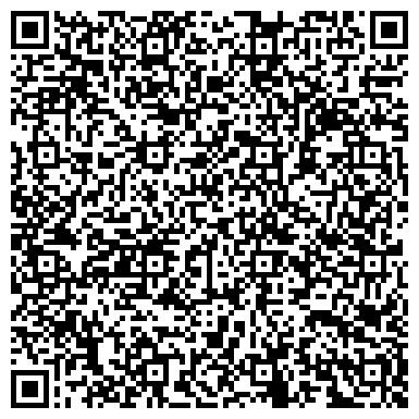 QR-код с контактной информацией организации ЛИНГВИСТИЧЕСКАЯ ГИМНАЗИЯ ИМ. КАНЫША САТПАЕВА УЧРЕЖДЕНИЕ