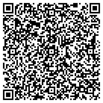 QR-код с контактной информацией организации Субъект предпринимательской деятельности СПД Хомец А. П.